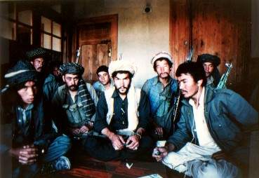 Hazara Freedom Fighters