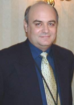 Michael Khodarkovsky, Team Training Consultant