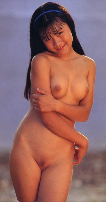 japan virgin: